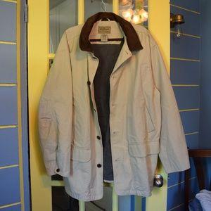 L. L. Bean original field coat